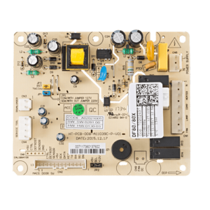 Placa Potência Refrigerador DF80 DF80X Electrolux  - 41027605