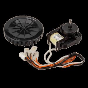 Rede Elétrica com Ventilador para Refrigerador 220V Electrolux