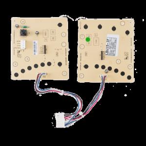 Placa Interface / Pressostato Eletrônico Lavadora Electrolux - LBU15 LBU16