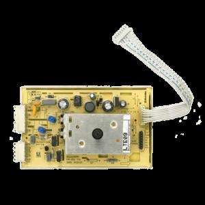 Placa de Potência Lavadora LTE09 Electrolux