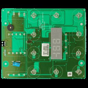 Placa Interface Refrigerador Electrolux - DFI80 DI80X