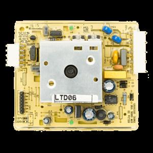 Placa Potência Lavadora Electrolux - LTD06