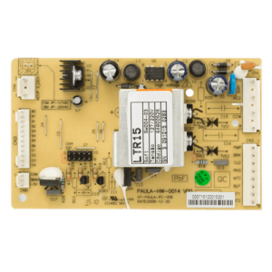 Placa Eletrônica Lavadora Electrolux - LTR15