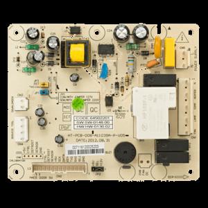 Placa Potência Refrigerador Electrolux - DF51 DF52X