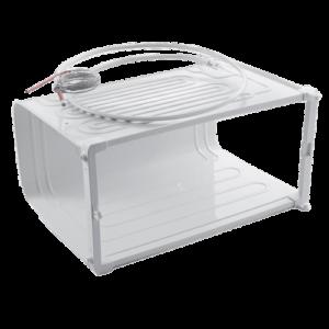 Evaporador Para Refrigerador Electrolux - RE28