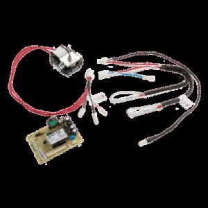 Kit Placa Potência Electrolux 220V - DF50X DF47