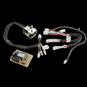 Kit Placa Potência Electrolux 127V - DF46 DF49