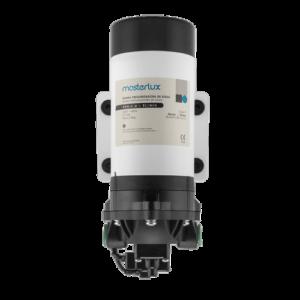 Pressurizador de Água para Side By Side e Lavadora 127V - Electrolux