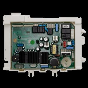 Placa Potência 220V Lavadora LSE11 Electrolux