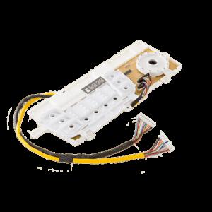 Conjunto Placa Interface Lavadora Electrolux - LSI09