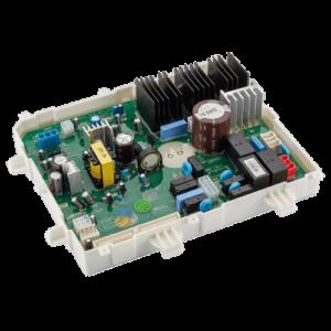 Placa Potência 220V Lavadora LSI11 Electrolux