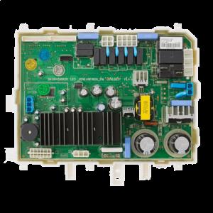 Placa Principal Lavadora Electrolux 127V - LSE09