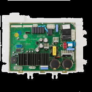 Placa Potência 127V Lavadora LSE11 Electrolux