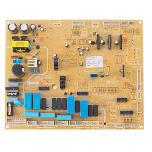 Placa Controle Refrigerador Electrolux - SS72X SH72B
