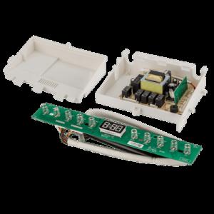 Placa Circuito Impresso Lavadora Electrolux - LE09B  LE09X  LE12B  LE12X