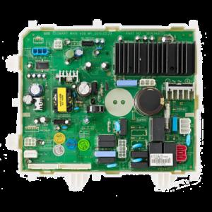 Placa Inversora Lavadora Electrolux 220V - LSI09