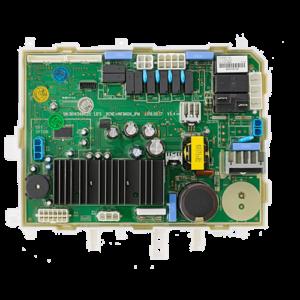 Placa Principal Lavadora Electrolux 220V - LSE09