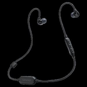Fone de Ouvido In-Ear Sem Fio Bluetooth SE112-K-BT1 Preto