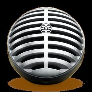 Microfone Digital MV5 MV5/A-LTG