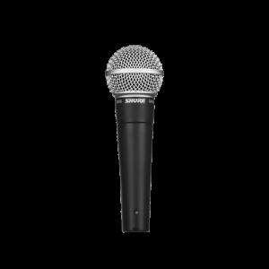 Microfone Vocal SM58-LC