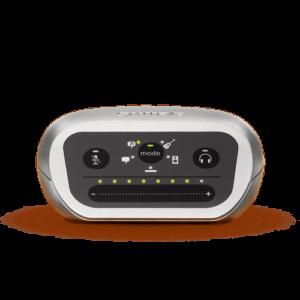 Interface de Áudio Digital MVi/A-LTG