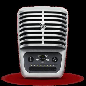 Microfone Digital Condensador MV51/A