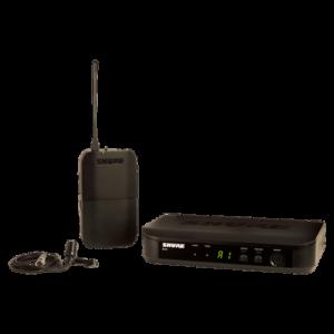 Microfone sem Fio BLX14/CVL BLX14BR/CVL-M15