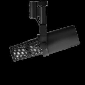 Microfone Vocal Profissional Microfone SM7B