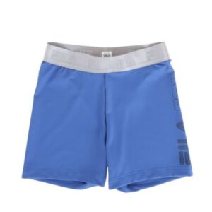 Short Esportivo Fila Azul