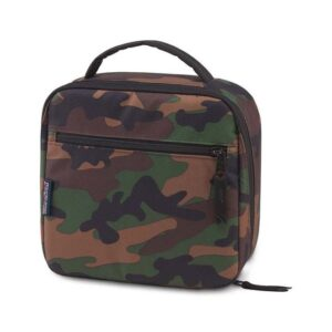 Lancheira JanSport Lunch Break - Surplus Camo