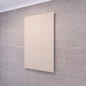 Persiana Layo Creme 100x170cm
