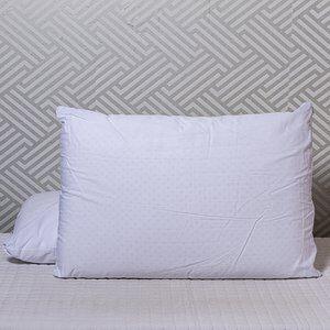 Travesseiro de Látex Duo 42x62cm
