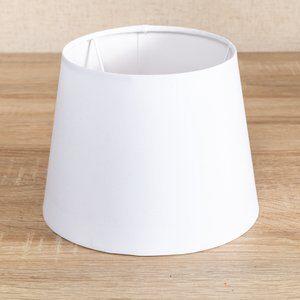 Cúpula Cone Branca 15x15cm