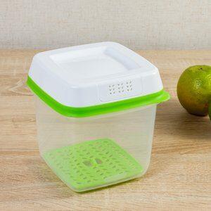 Pote Vent Fresh de Plástico 1,5L
