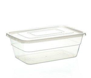 Pote Biofood Reyplast 3,9L