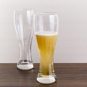 Jogo de Copos de Cerveja Pantheon Borgonovo 2 Peças 375ml