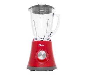 Liquidificador Super Chef Oster Vermelho 220V