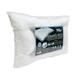 Travesseiro Terapêutico Master Comfort 70x50cm
