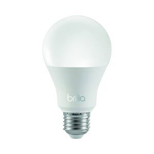 Lâmpada de LED Bulbo Bivolt E27 6,5K 6W