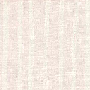 Papel de Parede Vinílico Listras Rosa e Branco 53cmx10m