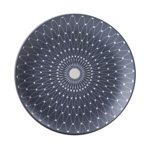 Prato de Sobremesa de Cerâmica Coup Antrea Matte D20,5cm