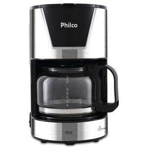 Cafeteira PCF18I Philco Preta 127v
