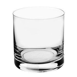 Jogo de Copos Whisky Barware 6 Peças 410ml