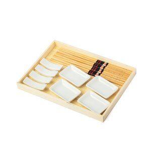 Kit para Comida Japonesa Kyoto 13 Peças