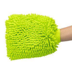 Luva Mágica Microfibra Verde Noviça