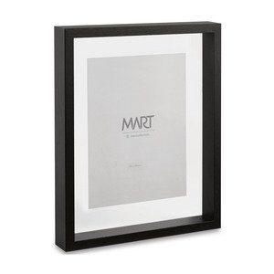 Porta-Retrato Preto 20x25cm
