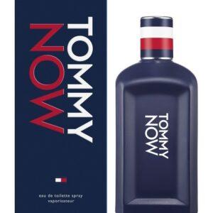 Perfume Tommy Hilfiger Tommy Now Masculino Eau de Toilette   Tommy Hilfiger   30ml
