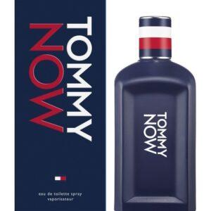Perfume Tommy Hilfiger Tommy Now Masculino Eau de Toilette   Tommy Hilfiger   100ml