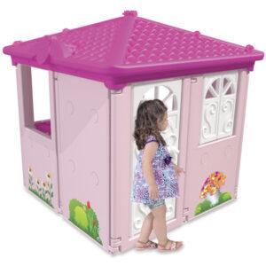 Play House Barbie - 2017 - Xalingo