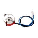 Termostato Bimetal Degelo Original Refrigerador Brastemp Consul - 326006453